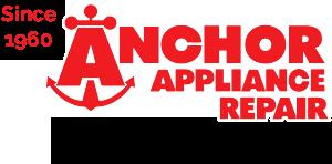 Anchor Appliance Repair Logo